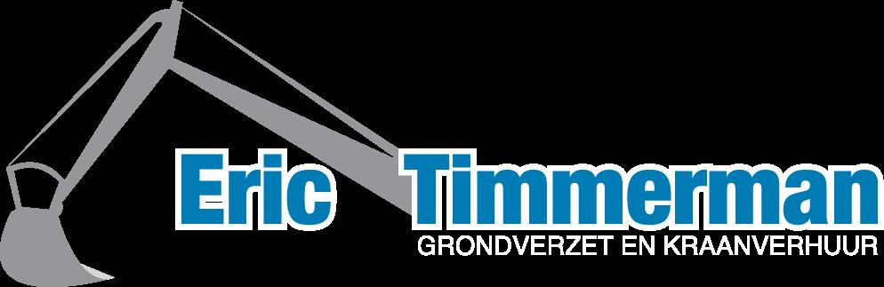 Timmerman Grondverzet en Kraanverhuur
